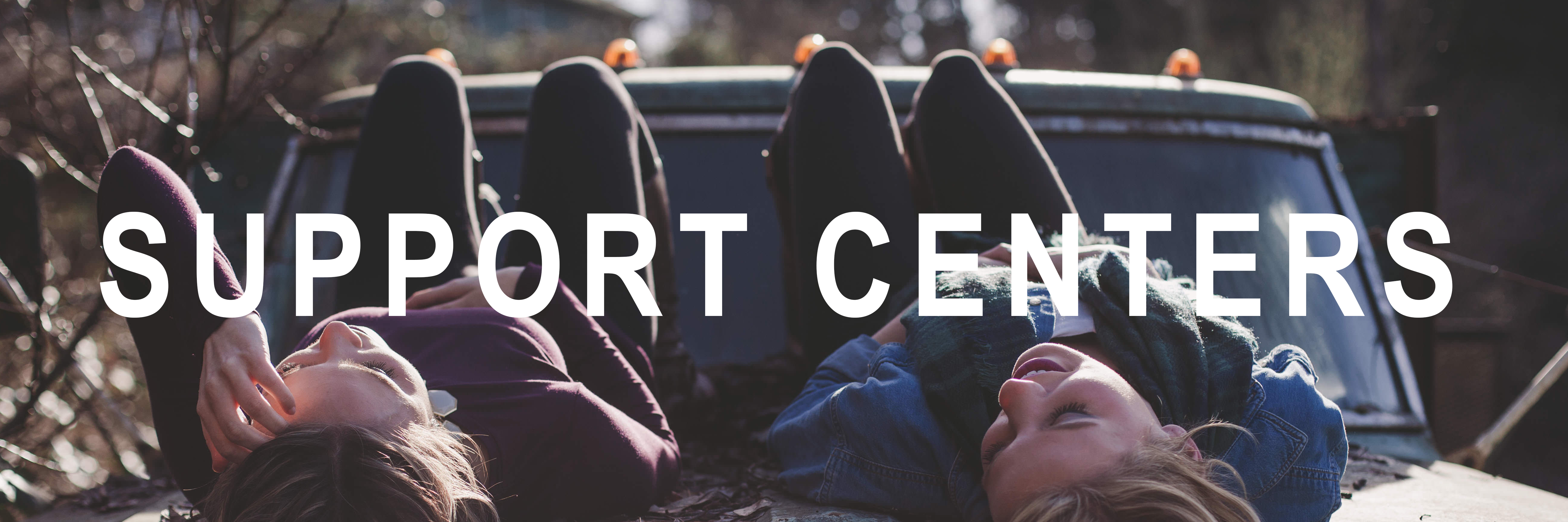 Regional Support Centers